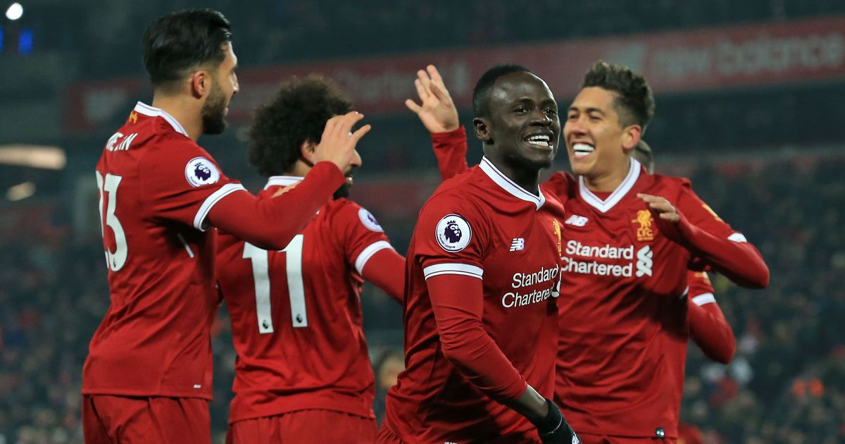 After exceeding expectations for 3 years under Klopp, pressure on Liverpool to meet them this season