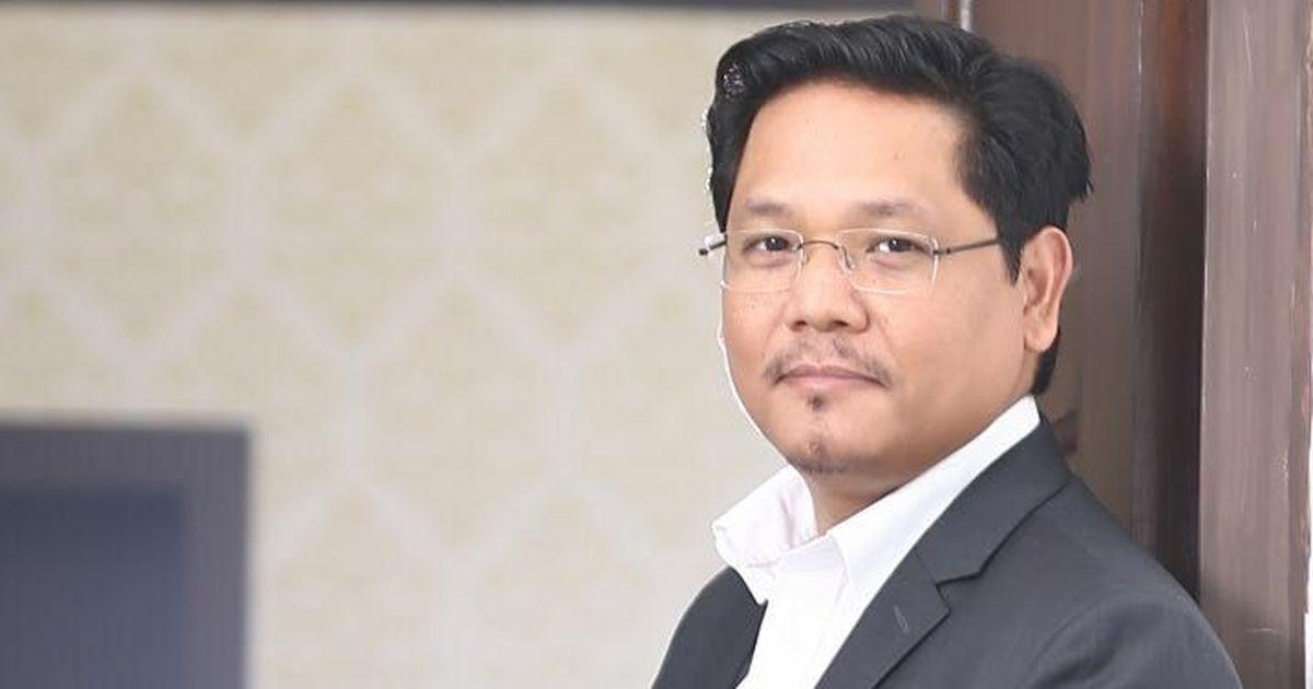 Meghalaya: Conrad Sangma keeps important portfolios, allots Home Ministry to brother