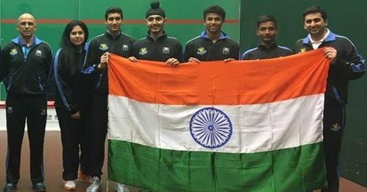 India squash coach Achraf El Karargui resigns ahead of Commonwealth Games