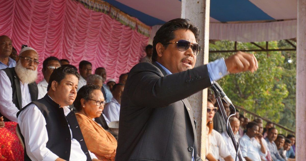 The big news: Conrad Sangma takes oath as Meghalaya chief minister, and nine other top stories