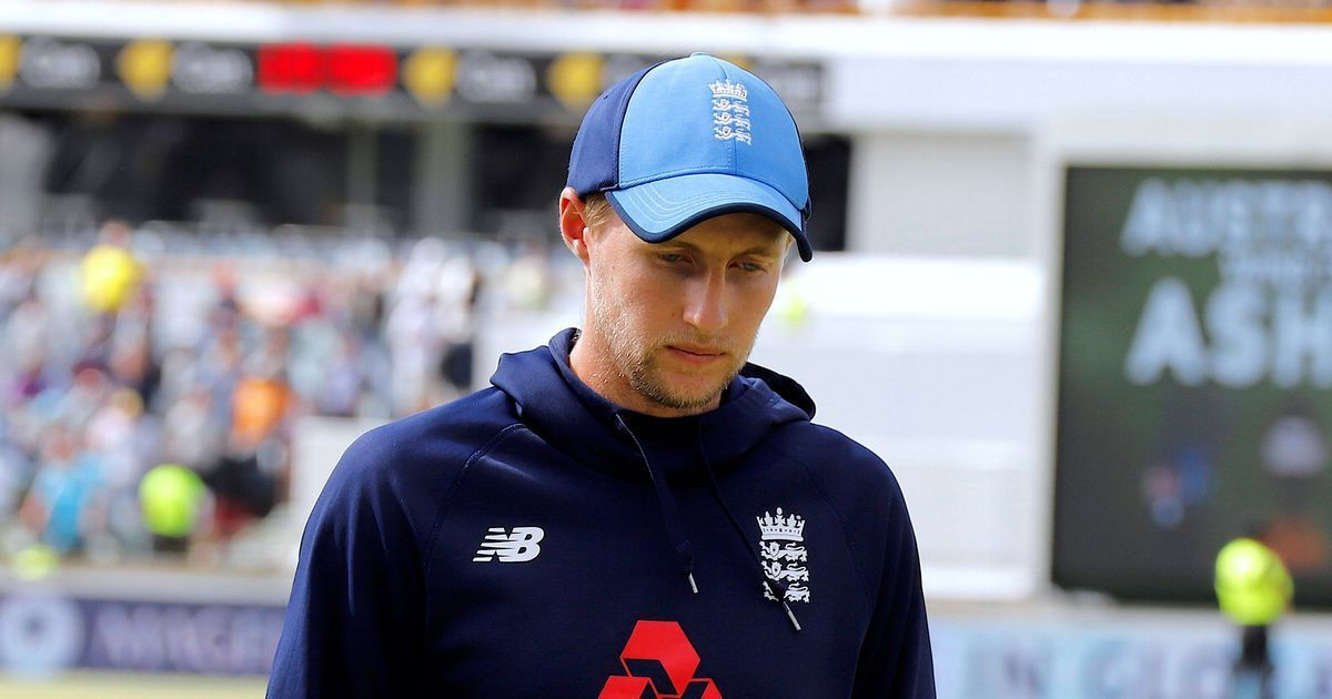 'I don't have any fears about it': Root unfazed after being dropped from England T20I side