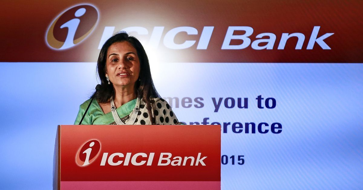 ICICI Bank backs Chanda Kochhar after report alleges conflict of interest in loans given to Videocon