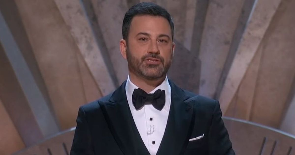 Viewership of 2018 Academy Awards hits all-time low