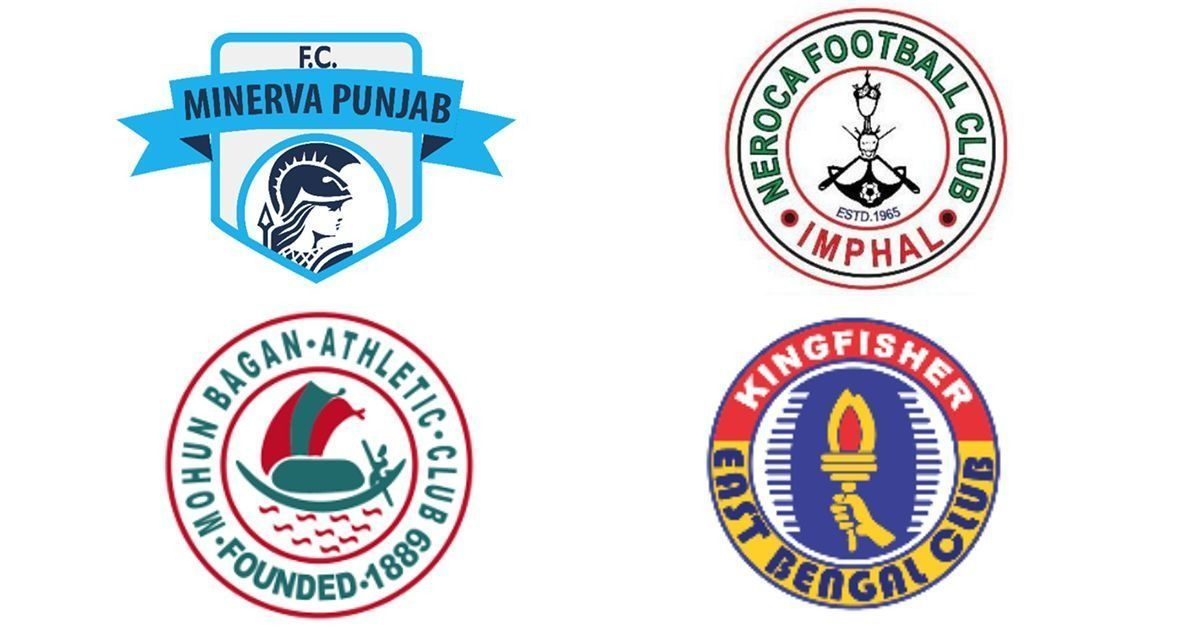 Minerva Punjab are I-League champions