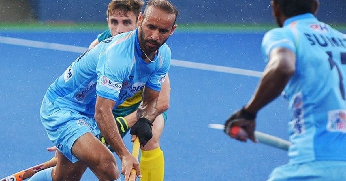 Sultan Azlan Shah Cup Ramandeep Steps Up But Indiscipline Hurts India Once Again