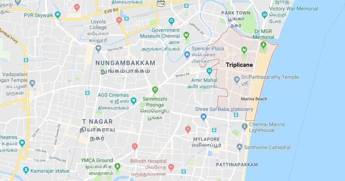 Tamil nadu ritual threads of 15 brahmins allegedly cut in chennai tamil nadu ritual threads of 15 people allegedly cut in chennai google maps gumiabroncs Choice Image