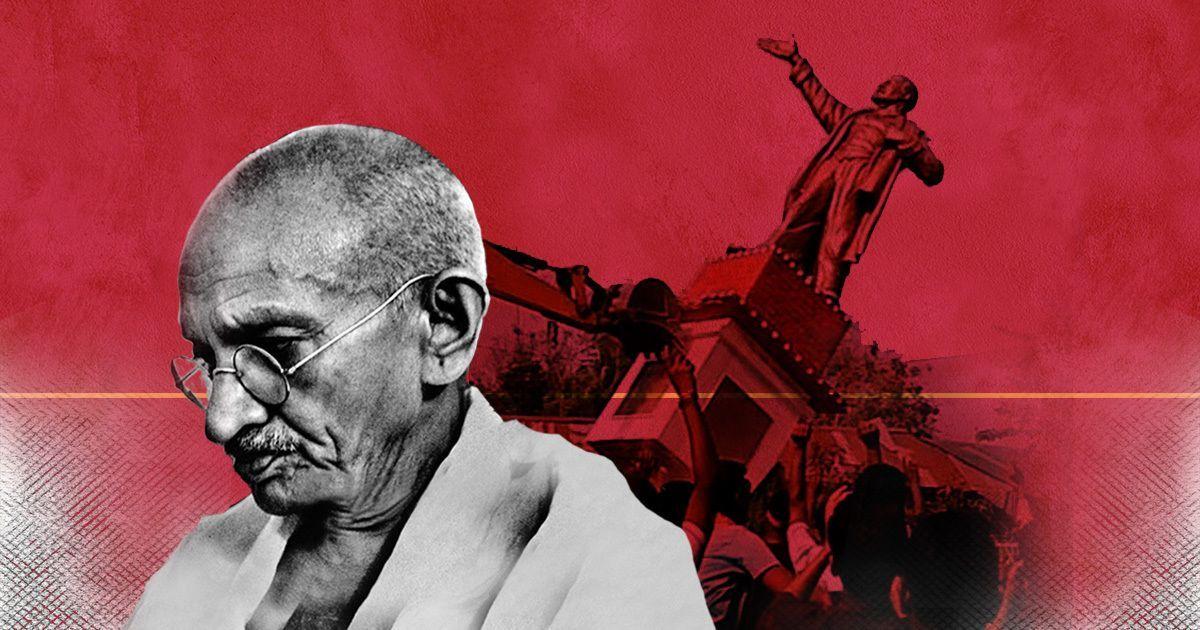 कम्युनिस्टों की आलोचना करने वाले गांधी आखिर लेनिन से इतने प्रभावित क्यों थे?