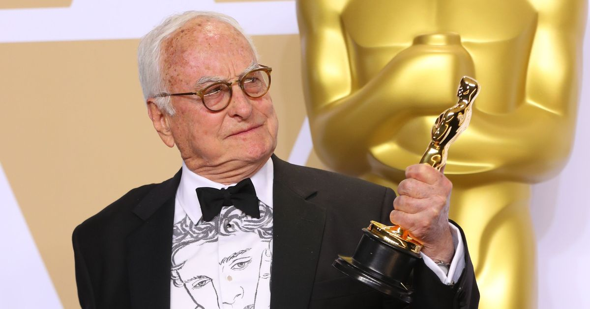 How Oscar winner James Ivory found love and early success in India