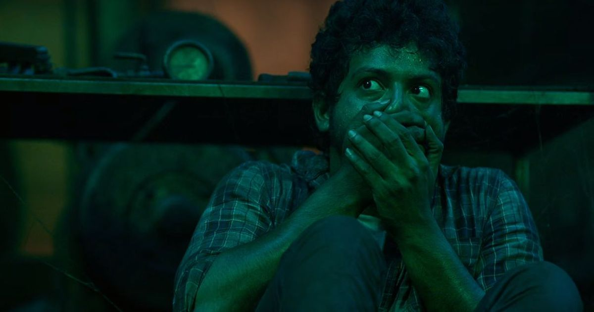 Silence, screams and a spooky Prabhu Deva in 'Mercury' teaser