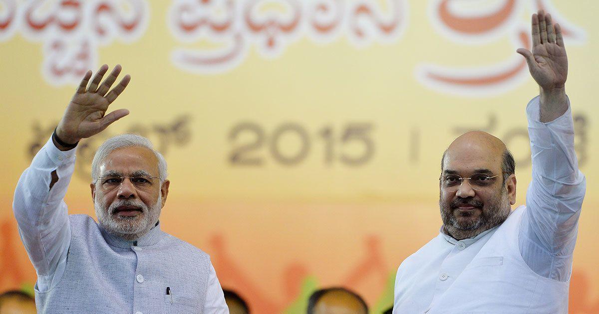 भाजपा और उसकी केंद्र सरकार के वे तीन हालिया राजनीतिक फैसले जिनमें सियासी सूझबूझ कम दिखती है