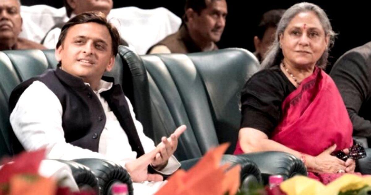 तीन कारण जिनके चलते अखिलेश यादव ने राज्यसभा का टिकट जया बच्चन को दिया