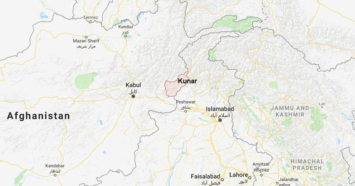 Attacks in Kabul and northern Afghanistan kill more than 20