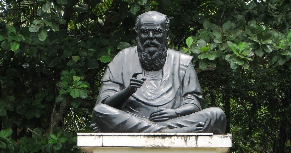 Periyar and the Ramayana: Why the social reformer was