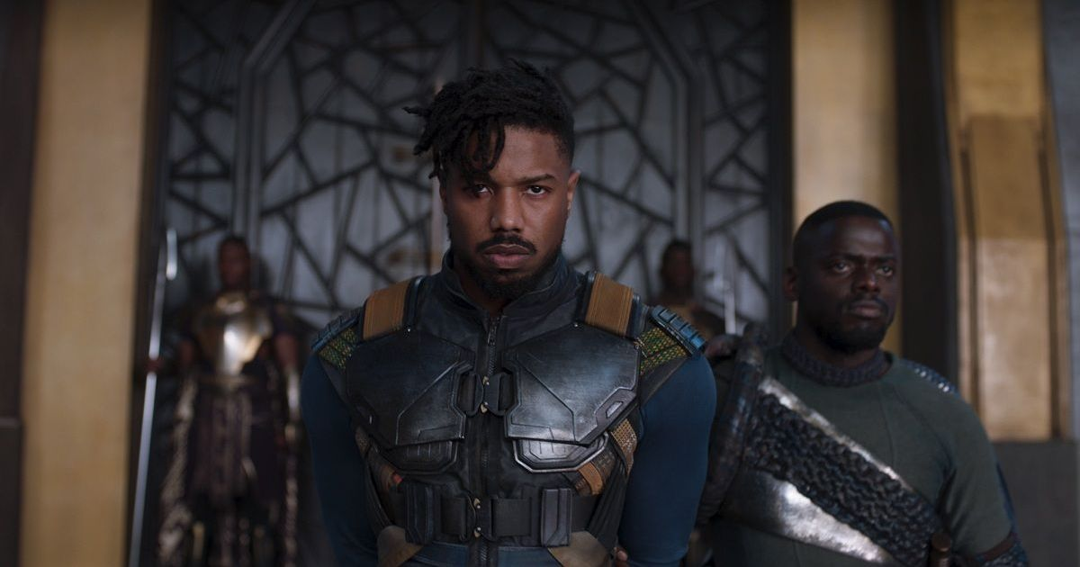 'Black Panther' actor Michael B Jordan to have an inclusion rider in his productions