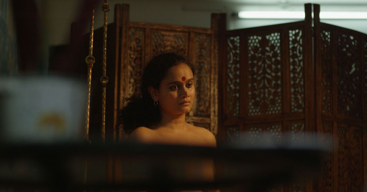 Good, Nude images of marathi film