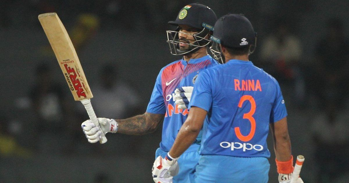 Nidahas Trophy, as it happened: Dhawan, bowlers steer India to six-wicket win against Bangladesh
