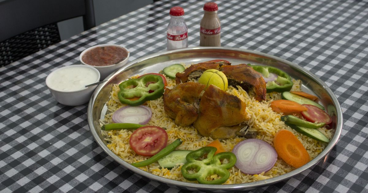How a Yemeni rice dish became Kerala's favourite biryani