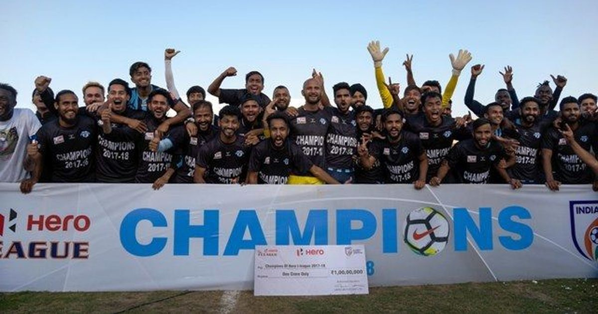 AIFF hands over Minerva Punjab's match-fixing complaints to CBI