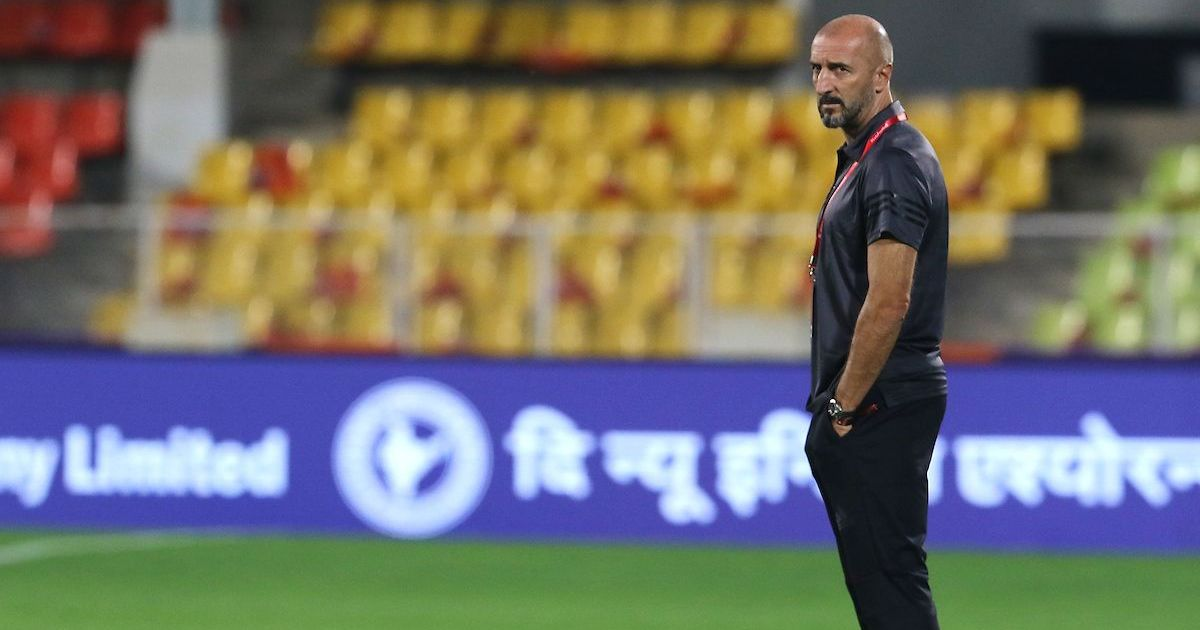 FC Pune City coach Popovic suspended for 'public comments' against match officials