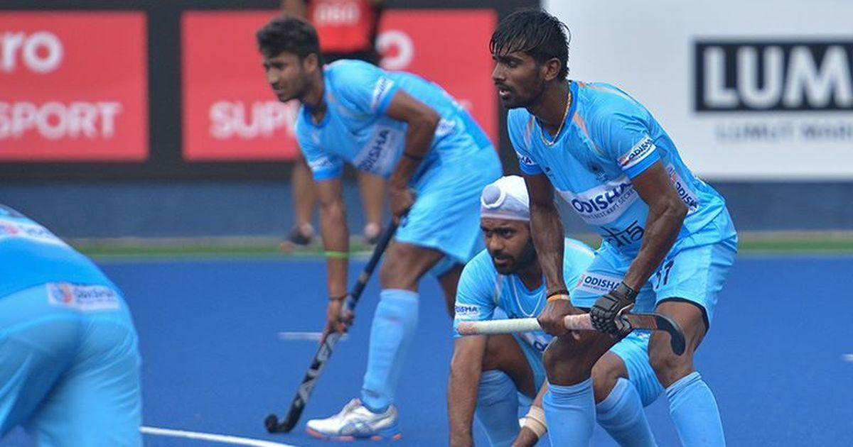 Sultan Azlan Shah Cup: Ireland beat India to clinch 3-2 win