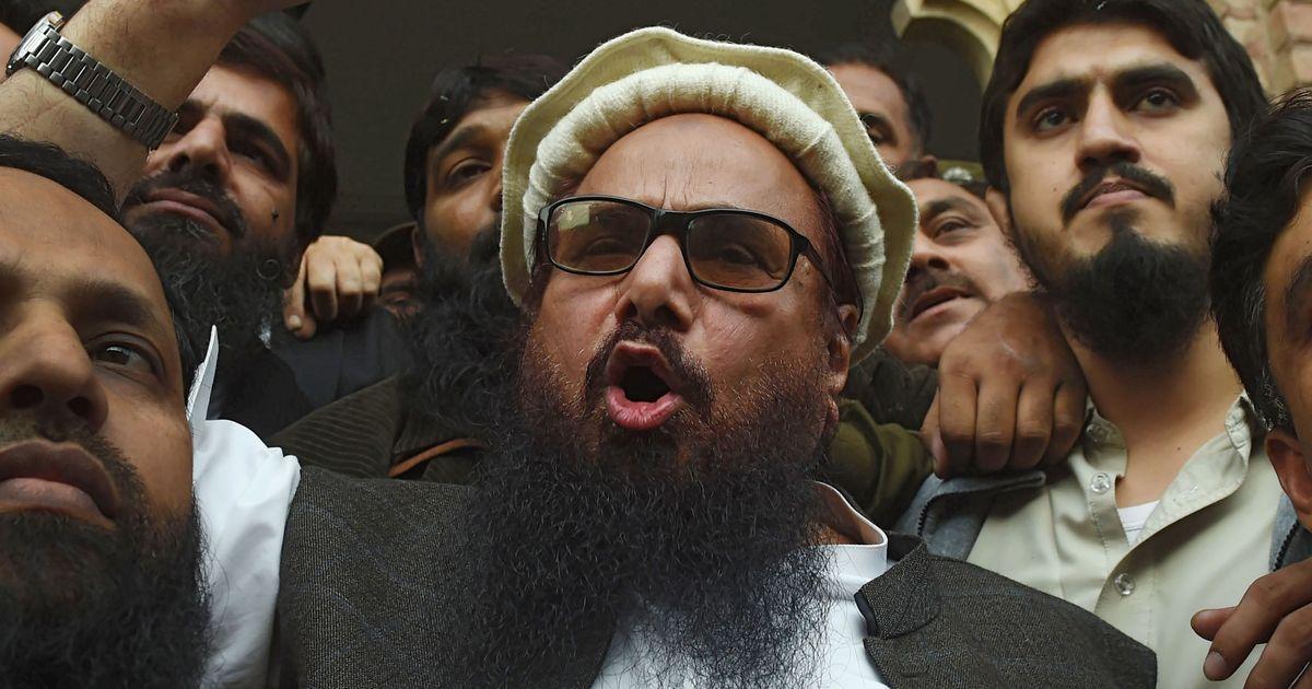 क्या आतंकी हाफिज़ सईद अब पाकिस्तानी सिखों के जरिए अपना राजनीतिक लक्ष्य हासिल करना चाहता है?