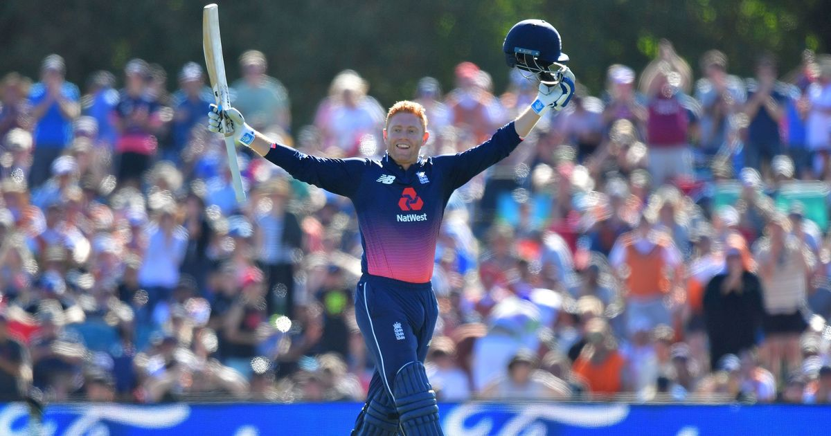 Jonny Bairstow blasts 58-ball ton to set up series win for England in New Zealand