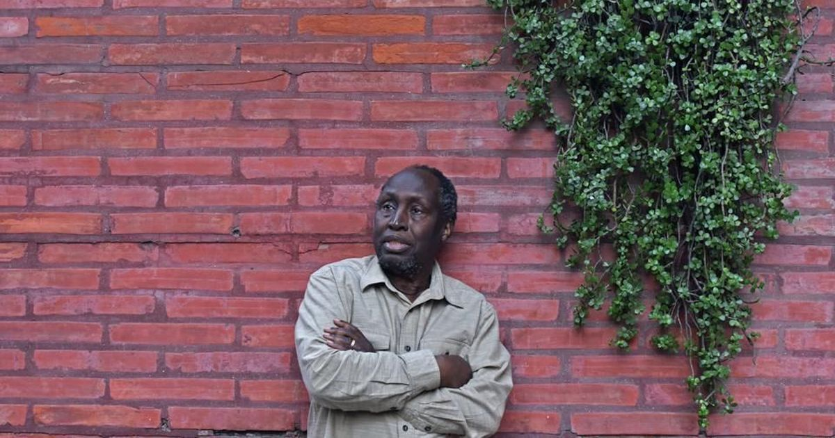 'My work on language and power was an elaboration of a Tagorean sentiment': Ngugi wa Thiong'o