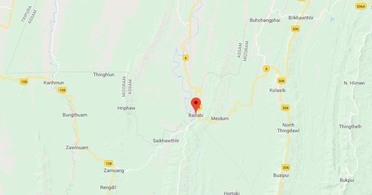 Mizo, Assam CMs talk amid border clashes; Centre seeks reports