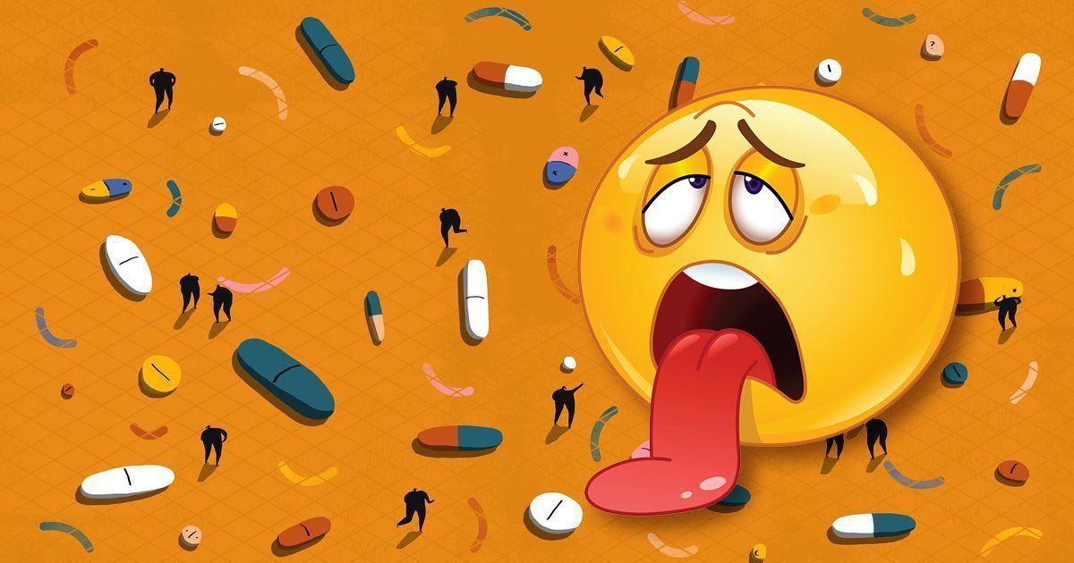 कहीं आपकी बड़ी भारी-सी 'बीमारी' किसी दवा का साइड इफेक्ट तो नहीं है?