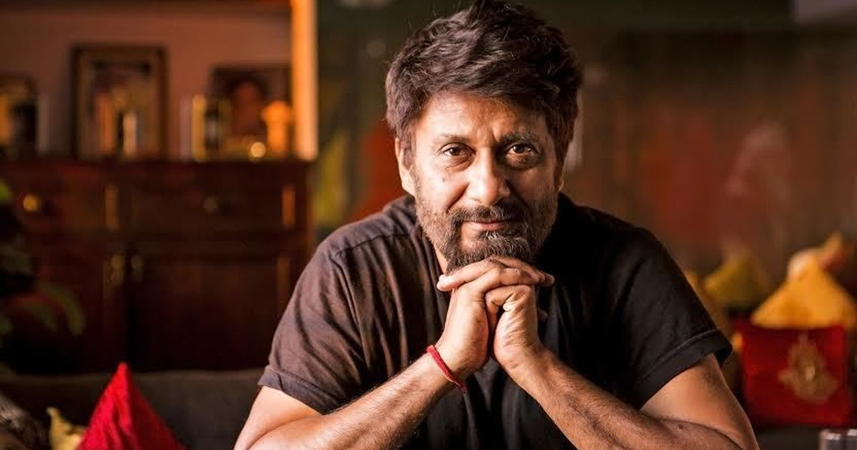The internet never forgets: A reminder after film director Vivek Agnihotri's complaint to police