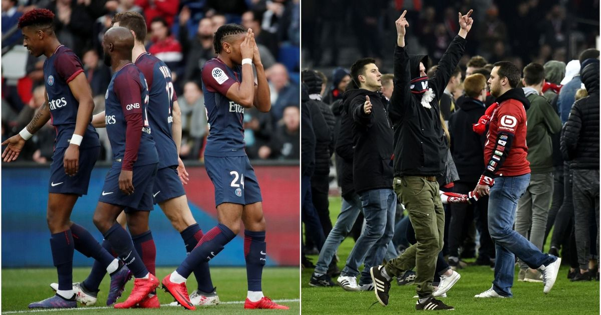 Mbappe: Real showed why they are champions