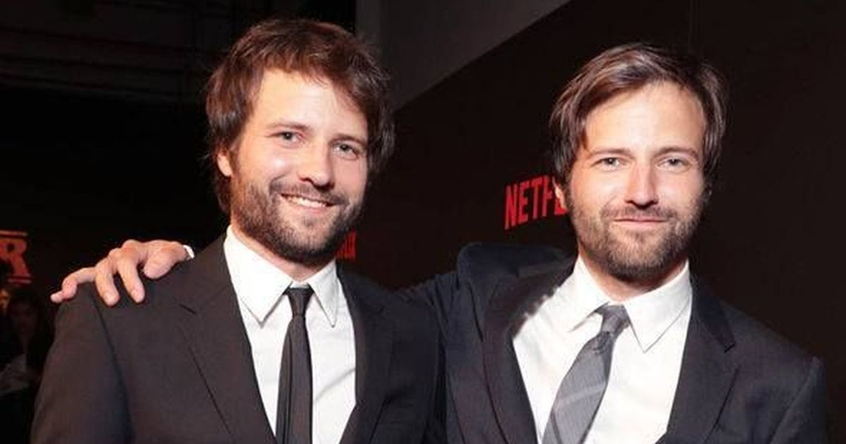 Duffer brothers call 'Stranger Things' plagiarism claim 'completely meritless'