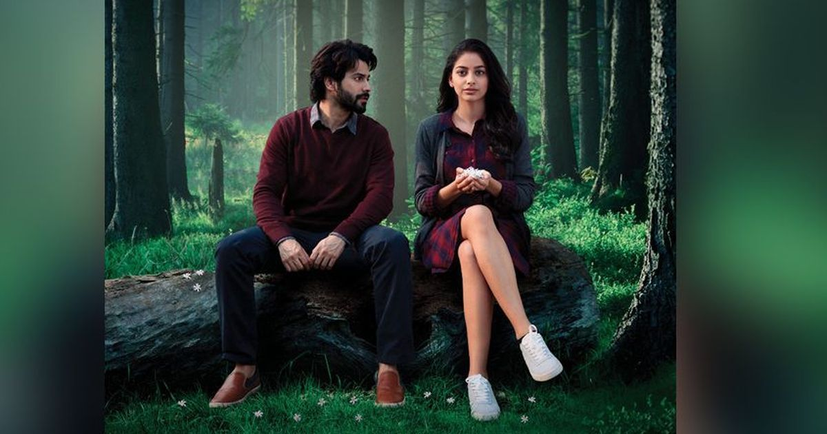 अक्टूबर : एक प्रेम-कहानी जो अप्रैल में अक्टूबर जैसी राहत दे सकती है