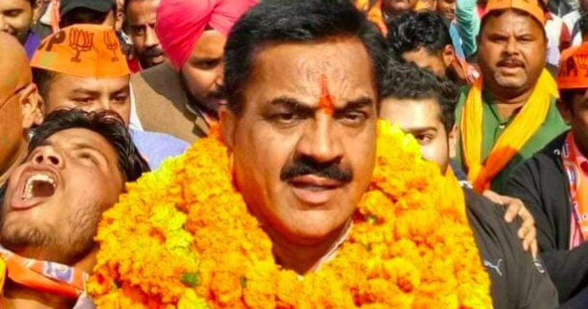 Uttarakhand BJP MLA served notice by party for alleged anti-Muslim remarks claims video is doctored