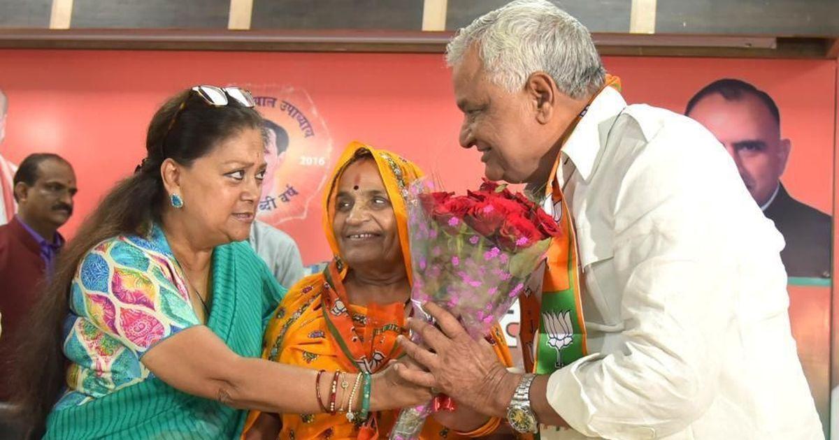 10 साल बाद लौटे किरोड़ी लाल मीणा क्या भाजपा की राजस्थान में कुछ मदद कर पाएंगे?