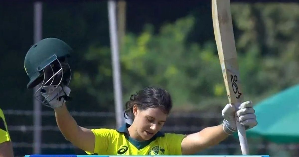 India vs Australia, 1st women's ODI, as it happened: Bolton century takes Aussies to a 8-wicket win