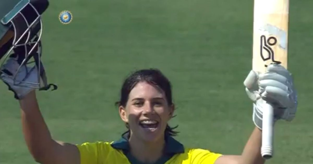 First ODI: Spinners, Nicole Bolton set up thumping win for Australia women against India