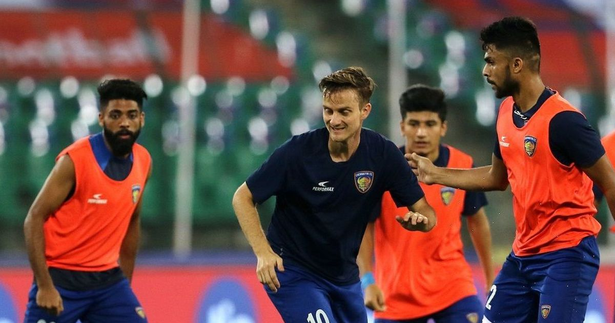 Preview: Chennaiyin FC relying on defence against attacking Goa in semi-final second leg