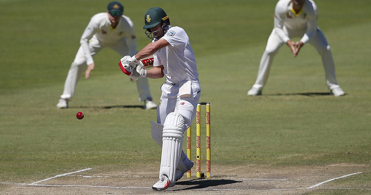 AB de Villiers, Kagiso Rabada set up South Africa's series-leveling win against Australia