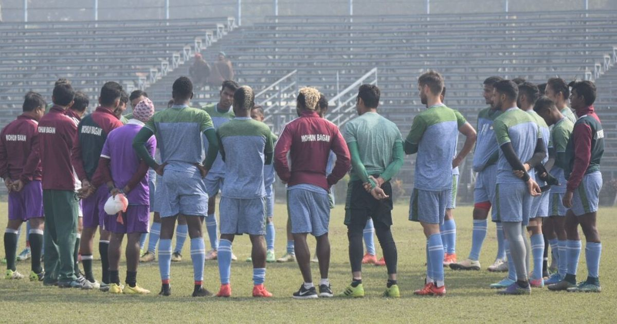 Senior Mohun Bagan officials step down days after club's third-place finish in I-League