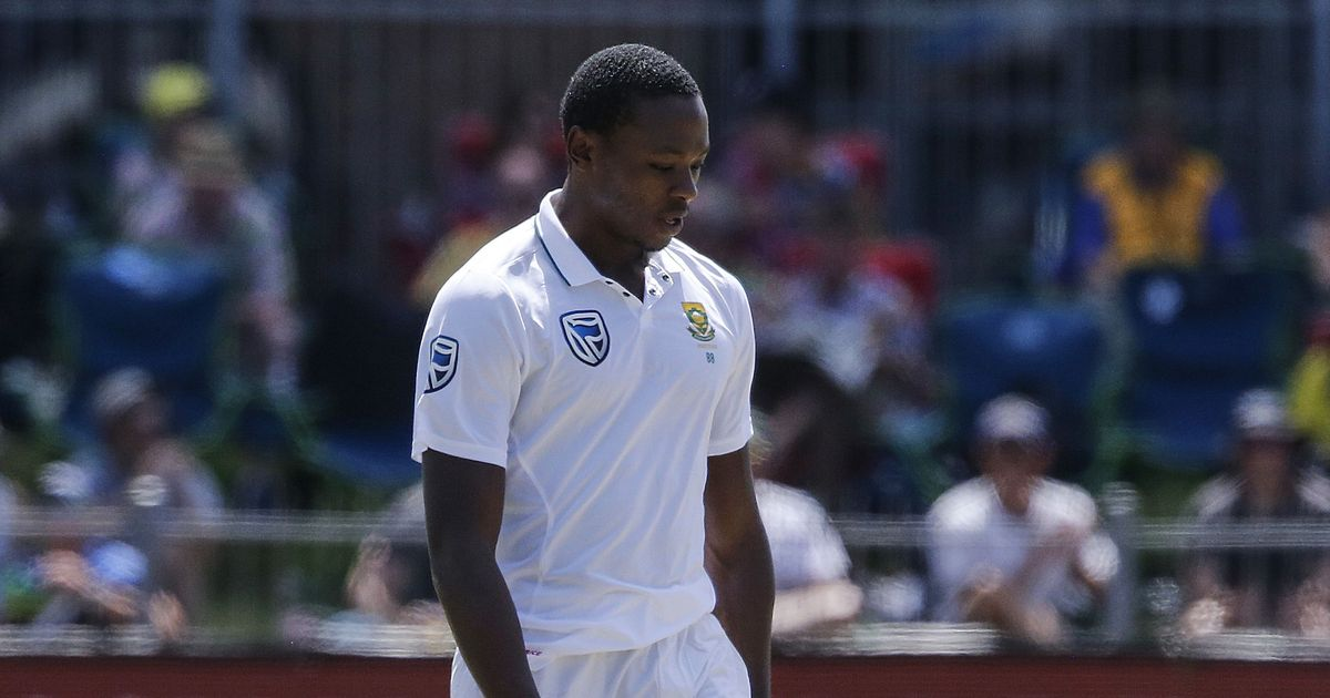 Injured Kagiso Rabada to miss IPL action