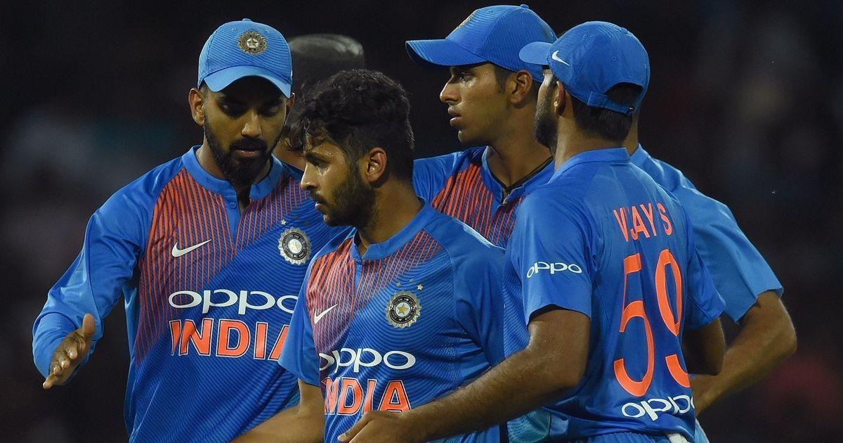 Thakur's 4/27, Pandey-Karthik partnership take India to six-wicket win against Sri Lanka