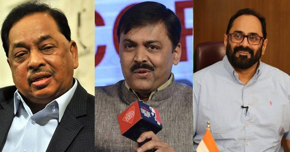 'Lightweight leaders and rank outsiders': The BJP's choice of Rajya Sabha candidates causes disquiet