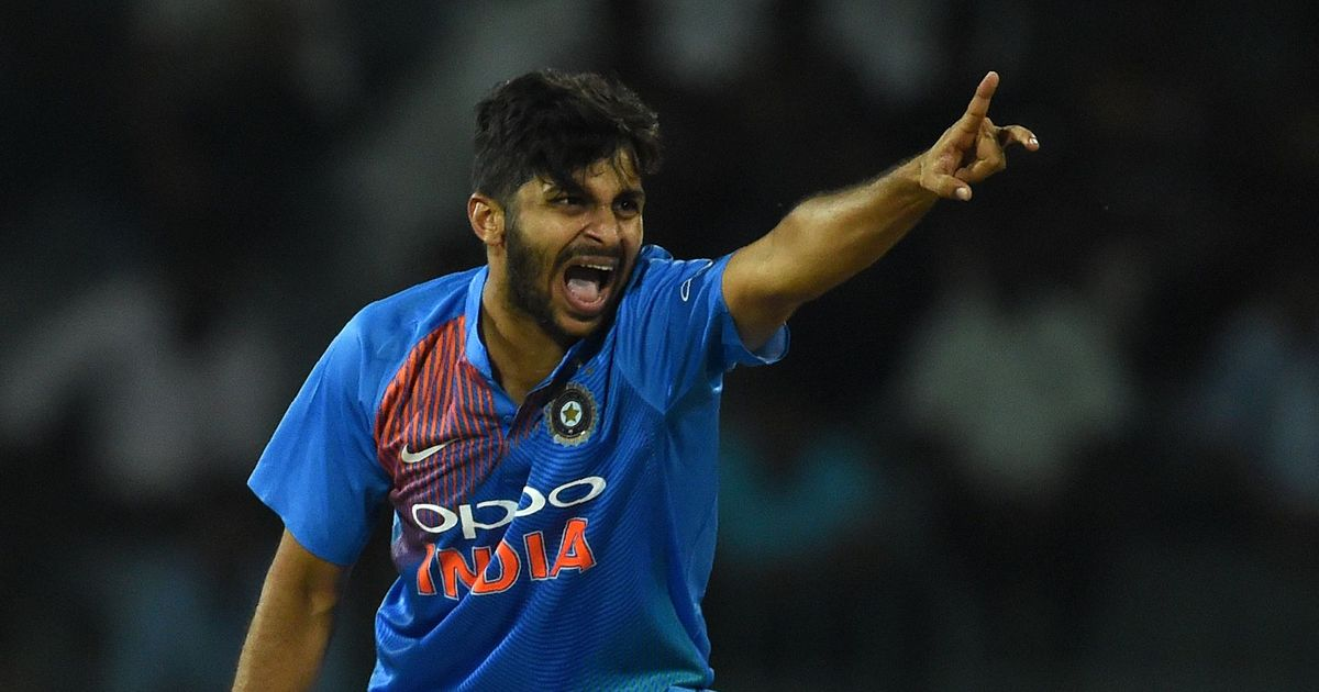 Third Front: Shardul 'ready to step up' in Bhuvi, Bumrah's absence