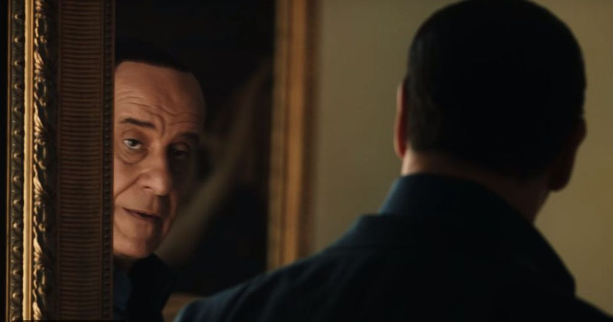 Paolo Sorrentino's Berlusconi biopic 'Loro' to be released in two parts