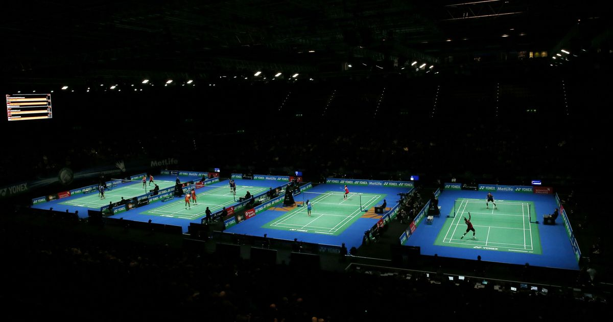 Badminton: With events suspended, BWF freezes world rankings till further notice