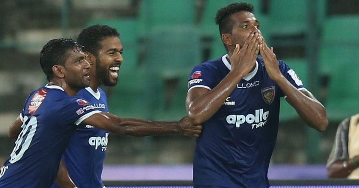 ISL 2018 semi-final, as it happened: Chennaiyin beat FC Goa 3-0 to enter final, Jeje grabs brace