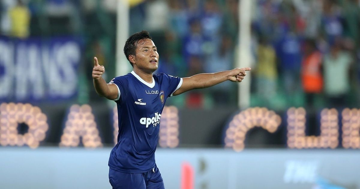 ISL semi-final: In front of adoring home fans, Jeje steps up in style for Chennaiyin FC
