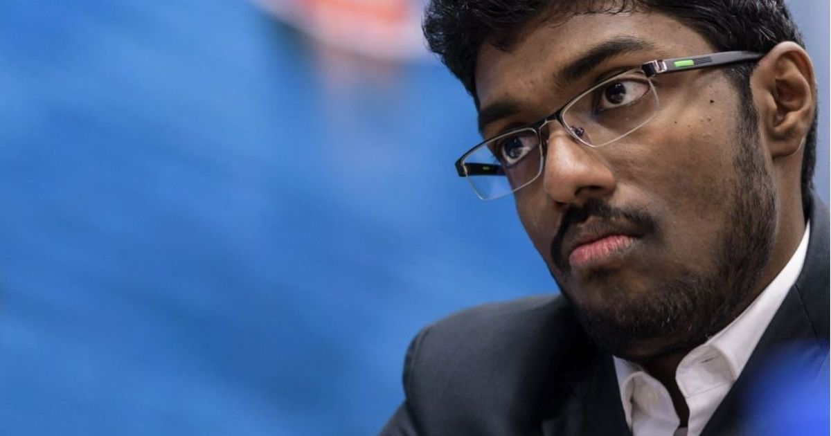 Chess: B Adhiban registers fifth successive win to be on cusp of Reykjavik Open title
