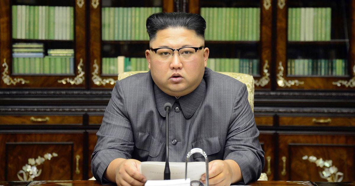 यह अमेरिका के ऊपर है कि वह हमसे बैठक में मिलना चाहता है या परमाणु मुकाबले में : उत्तर कोरिया